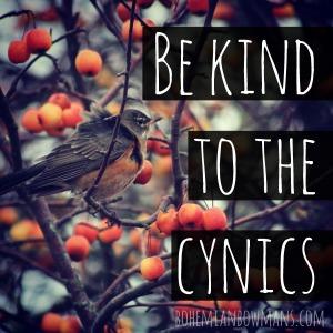 cynics