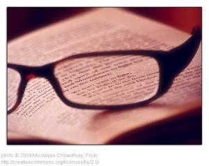 story glasses