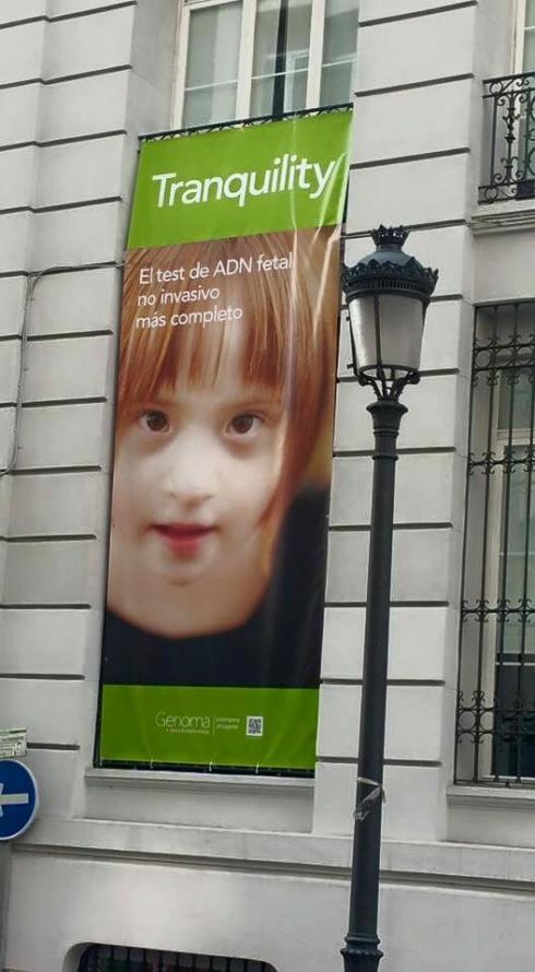 evil ad
